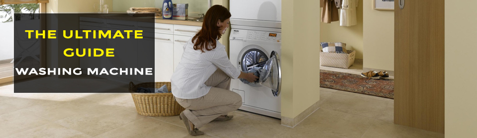 Cover Picture of Washing Machine