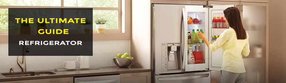 Cover Picture of Refrigerator