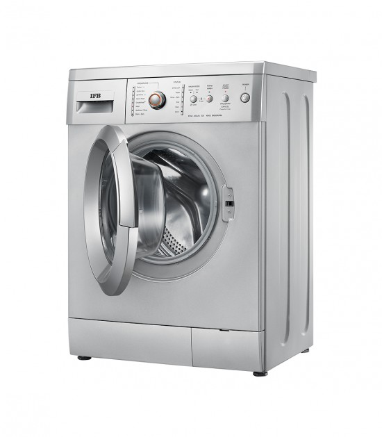Charming Ifb Front Door Washing Machine Part - 14: If Elegance And Sophistication Is Your Style, Do Get This Washing Machine  Right Away In Your Home. Yes, The IFB Elena Aqua Steam Washing Machines  Look Super ...